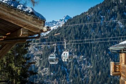 Starwood's first W alpine and ski retreat unveiled