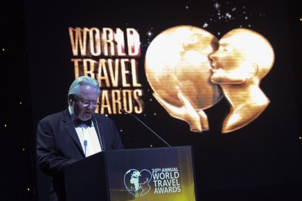 Dubai – the big winner at the 20th edition of the World Travel Awards