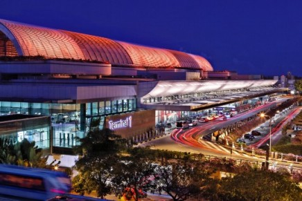 Middle East reports the strongest international passenger growth