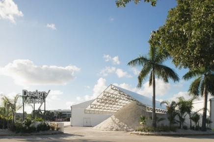 Museum-quality exhibitions at Design Miami/ 2013