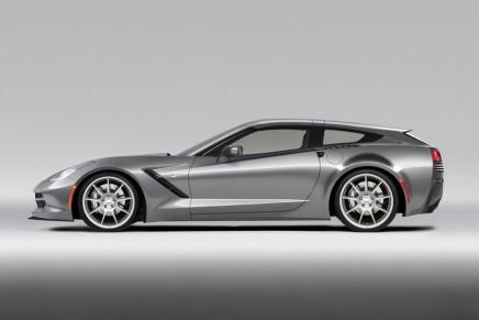2014 Callaway Corvette AeroWagon