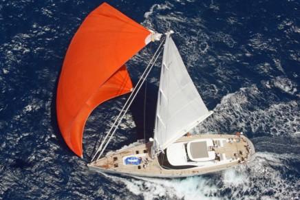Happy sailing with top sailing yachts