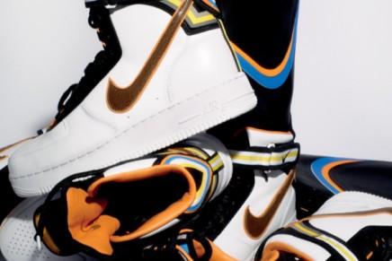 Air Force 1 Nike + R.T