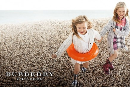 A suggestion for Burberry's next line: toxin-free fashion