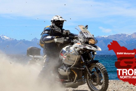 GS Trophy is coming to Canada in 2014