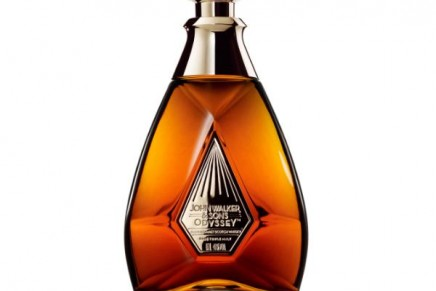 The first triple malt Scotch whisky from the House of Walker
