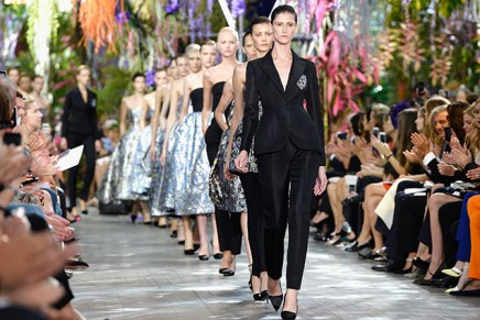 LVMH fashion prize's panel of experts announced