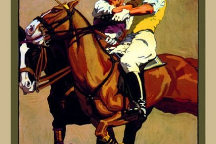 Polo and Business – introduction