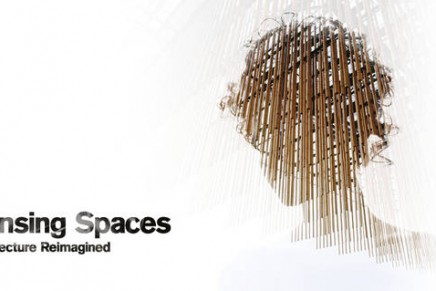 Sensing Spaces: Architecture Reimagined – review