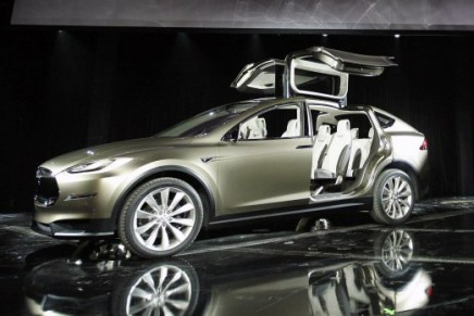 Green Luxury Cars to Watch for in 2014