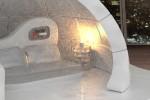 World's Highest Urban Ice Bar in The Shard