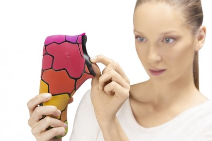 3D printing directly in color to push the envelope of what's possible in a 3D world