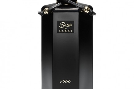 Gucci Flora 1966 – the scent of beauty itself