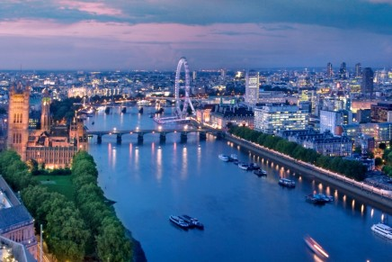 Real estate experts expect a further increase in sales of London properties in 2014