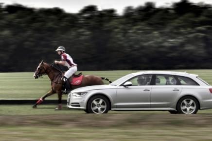 Polo & The Automobile
