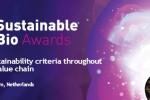 2014 Sustainable Bio Awards, the bio industry's most prestigious awards. 6th edition.