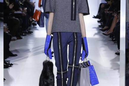 Wang scores for Balenciaga as fashion house takes game to rival at Vuitton