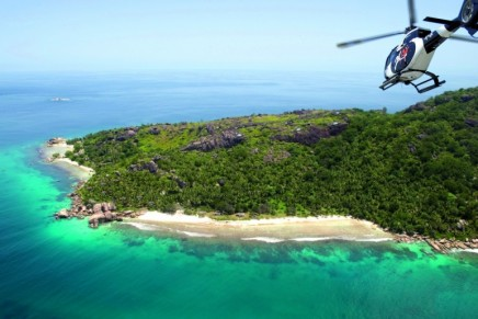 Six Senses to land on Félicité private island in Seychelles