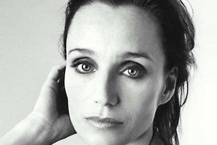 Kristin Scott Thomas: 'I cannot cope with another film'