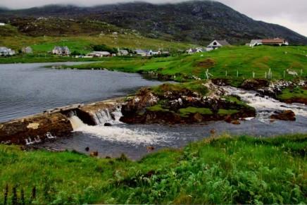 TripAdvisor names Scottish island of Lewis and Harris among best in world