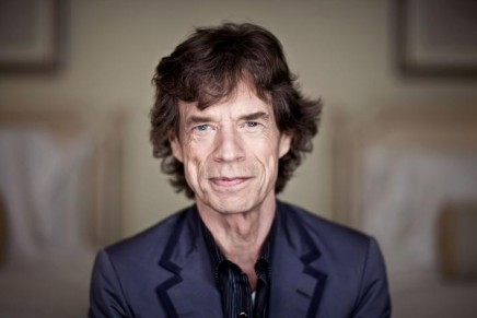 Mick Jagger and Rufus Wainwright share their playlist with British Airways