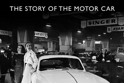 The Life of the Automobile by Steven Parissien and Auto Biography by Mark Wallington – reviews