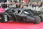 Street-legal Batmobile goes on sale for $1m – and even has a CD player