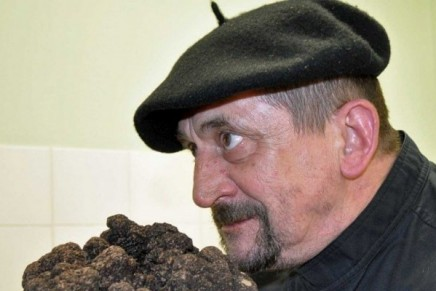 France's truffle farmers aim to stop inferior Chinese fungi getting a sniff