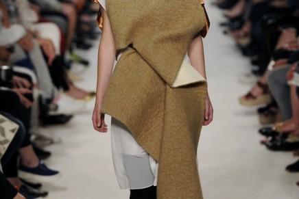 2015 Hyères winner Annelie Schubert to present her collection during the Mercedes-Benz Fashion Week Berlin