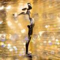 2016 CFDA Fashion Awards trophy