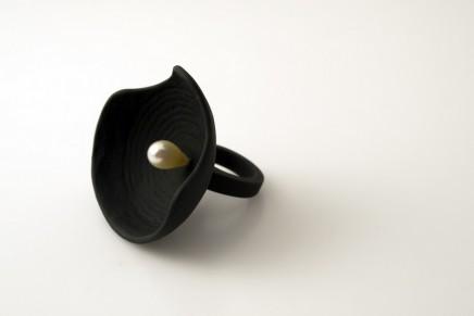 The shape of wearable art