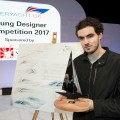 2017's Superyacht UK Young Designer