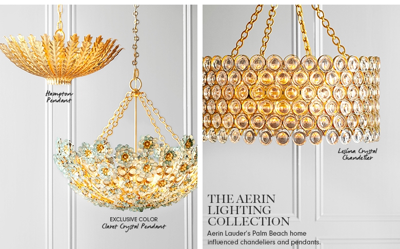 2017 Aerin HomeCollection by Williams Sonoma-lighting