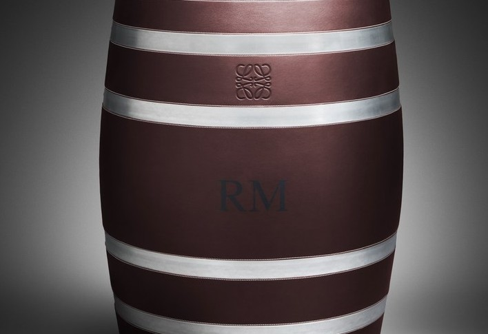 2017 Bodega Numanthia Barrel by Loewe-