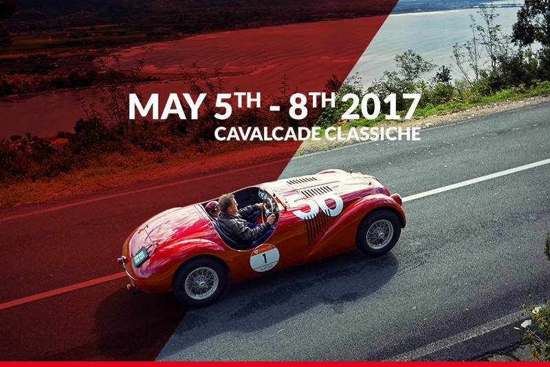 2017 Cavalcade Classiche