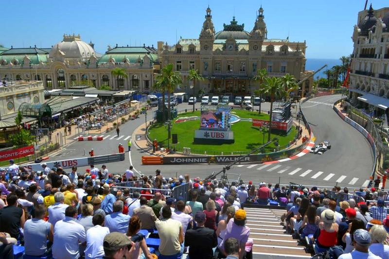 2017 Monaco Grand Prix