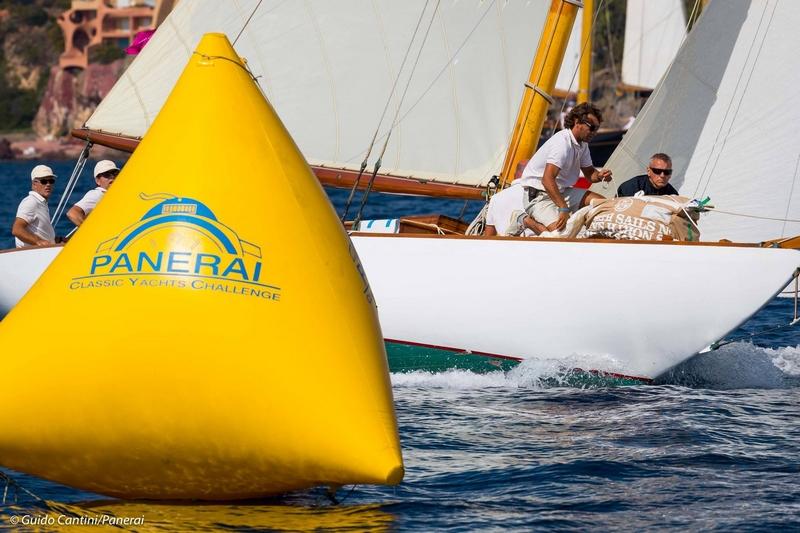 2017 Panerai Classic Yachts Challenge -The winners-
