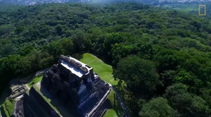 2017 World Legacy Awards Winners - The Lodge at Chaa Creek, Belize