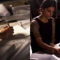 2017 capsule - TOD's celebrates collaboration tattoo artist Saira Hunjan