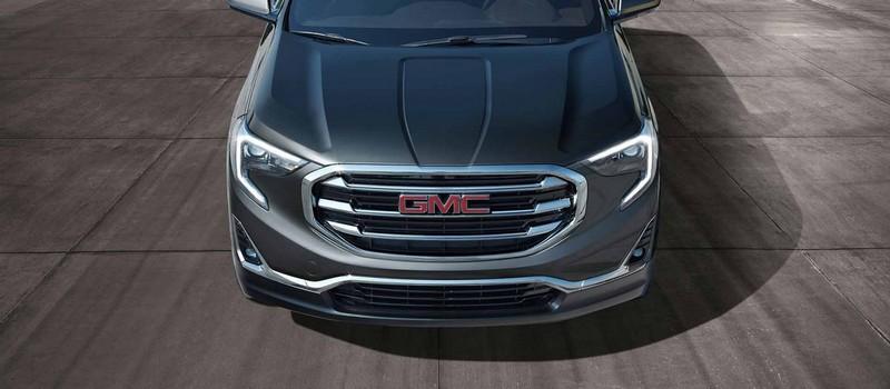 2018 GMC Terrain Compact SUV-gallery-