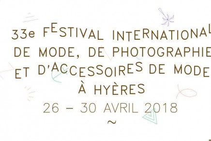 Talent scouts and fashion experts from all over the world attracted by 2018 Hyères Festival