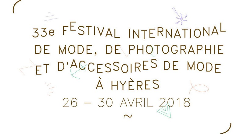 2018 Hyères Festival
