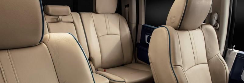 2018 Ram Limited Tungsten Edition luxury truck-