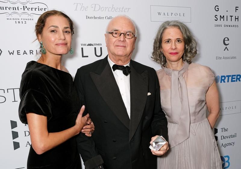 2018 Walpole British Luxury Awards - 03