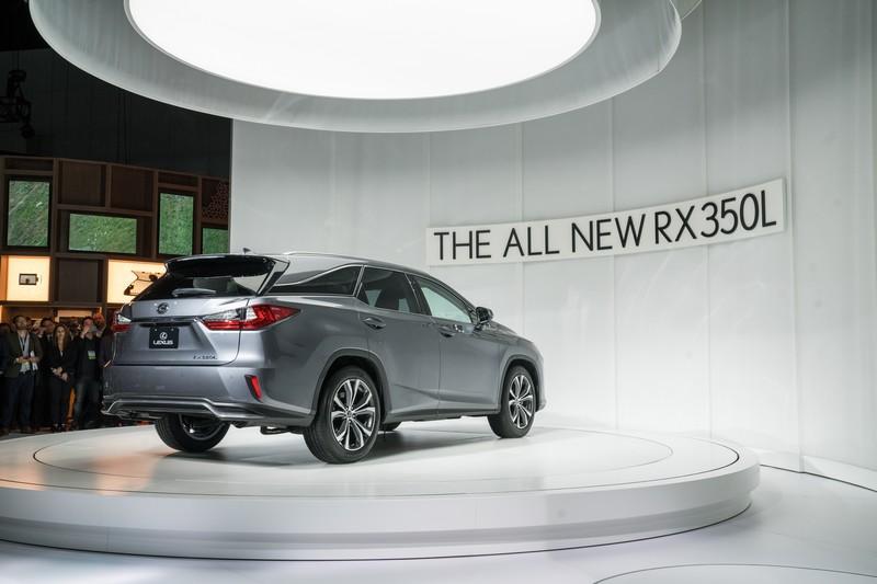 2018_Lexus_RX_L_350-launch event
