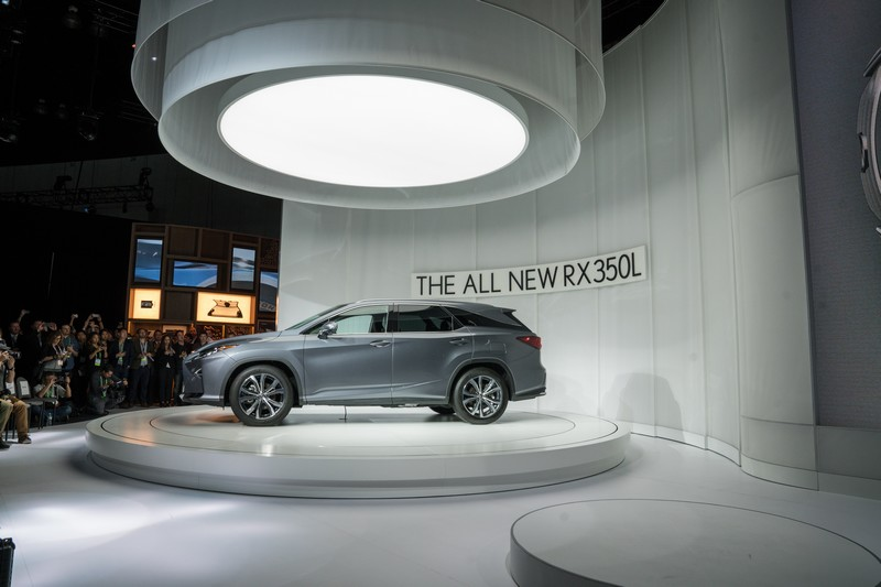 2018_Lexus_RX_L_350_launch