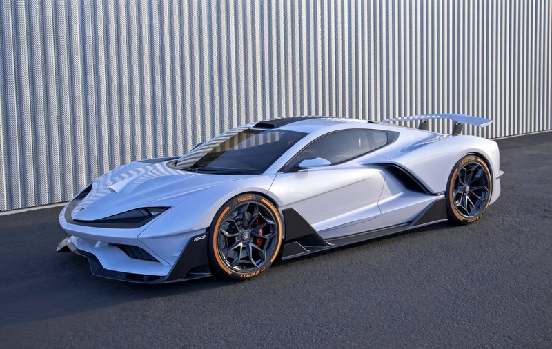 2019 Aria FXE is an American-made hyper ready to compete with any supercar-001