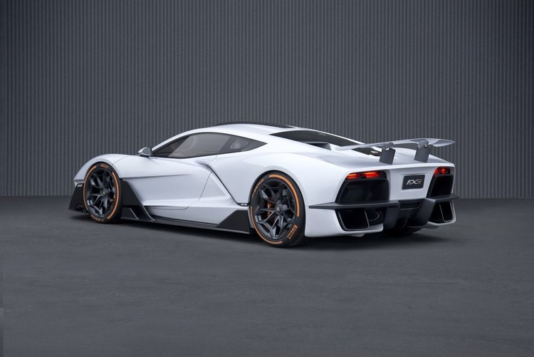 2019 Aria FXE is an American-made hyper ready to compete with any supercar