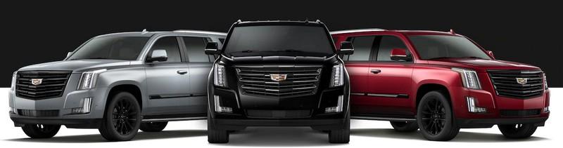 2019 Cadillac Escalade -