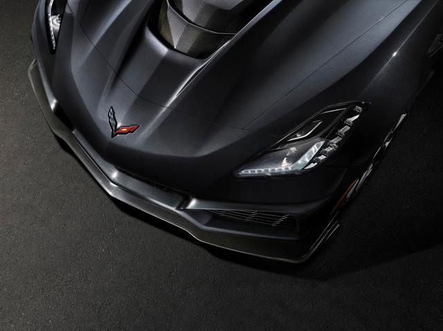2019 Corvette ZR1 is the fastest production Corvette to date